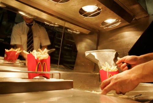 The World's Largest Fast-Food Chain Is Floundering