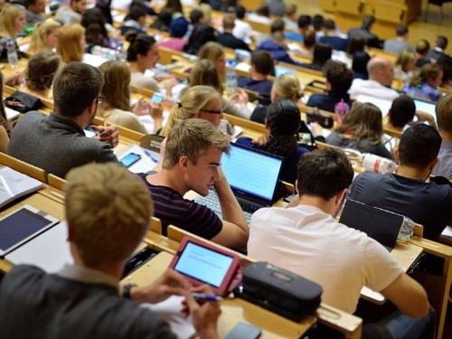 These 8 online courses teach important skills you didn't learn in college