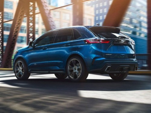 Every SUV and crossover for sale right now that costs less than $30,000