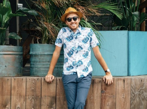 17 things every guy needs in his closet for summer