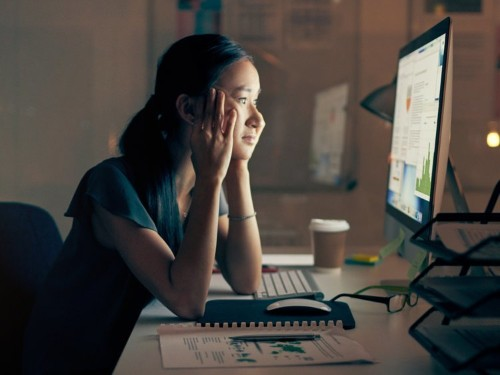 The 4 best tricks for preventing burnout can also make you more successful, and science proves it