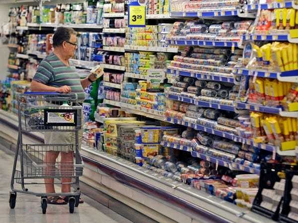 Kroger memo says brand is failing and teases major announcement - Business Insider