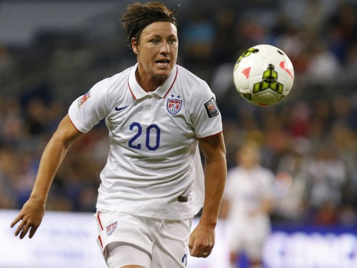 The US has a brutal group in the Women's World Cup, but it might not even matter