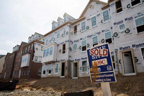 Housing prices are rising in the US — but home-buying power isn't slowing down