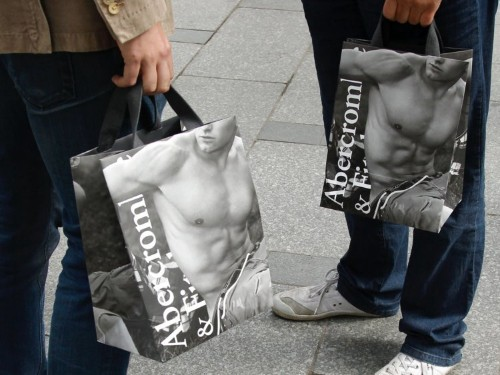 The evolution of brands like Michael Kors and Abercrombie & Fitch explains the downfall of some status symbols, according to a Wharton professor