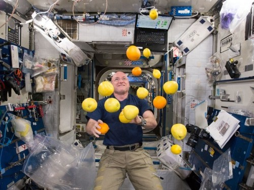 15 facts about space that will blow your mind