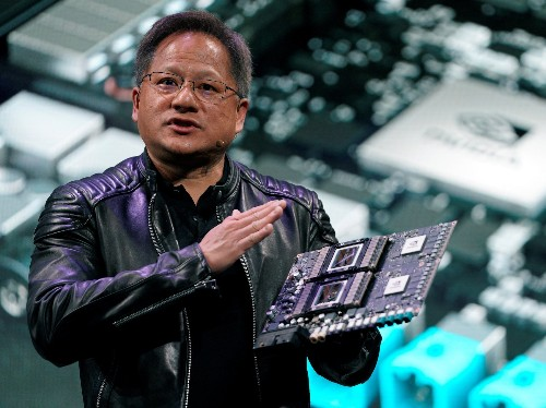 Nvidia is going to have to prove it's not just a cryptocurrency company (NVDA)