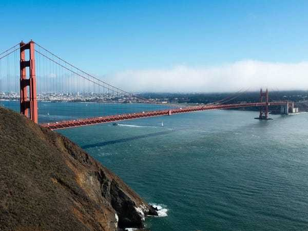 11 must-see San Francisco destinations that most people don't know about - Business Insider