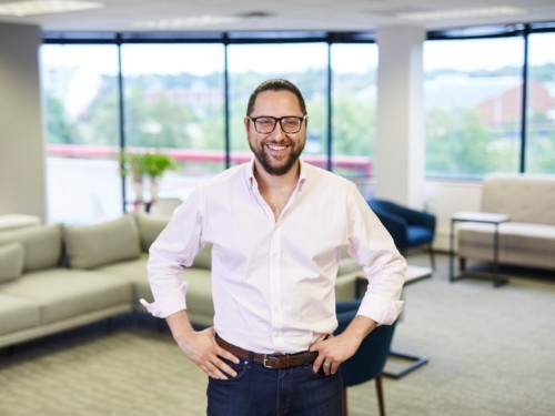 Capacity employees pitched investors for $13 million Series B