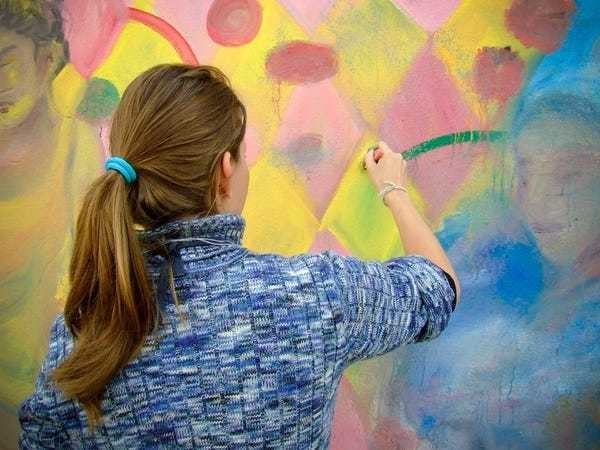 7 daily habits that can unlock your creativity, according to science - Business Insider