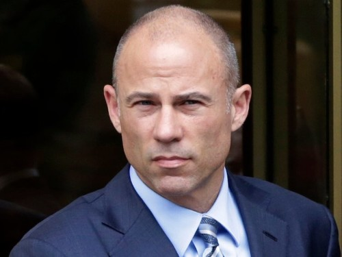 The US government is accusing Michael Avenatti of bank and wire fraud related to the failed coffee chain he purchased with TV actor Patrick Dempsey