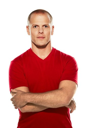 Tim Ferriss's Top 3 Productivity Tips For Small Business Owners