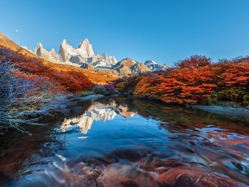 19 secrets you never knew about the world's most beautiful mountains