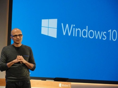 One year on, Satya Nadella has made Microsoft 'a different company'