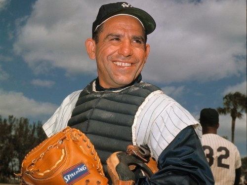 8 classic pieces of investing advice from Yankees legend Yogi Berra
