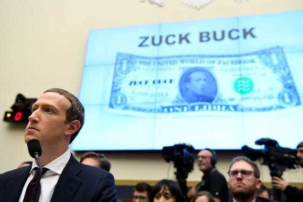 Facebook's plan to revolutionize money, explained in 30 seconds - Business Insider