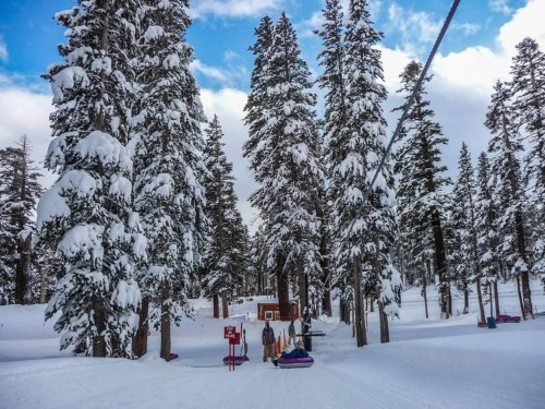 The best ski destinations in North America