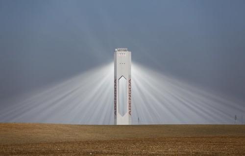 Top renewable energy companies, according to Thomson Reuters