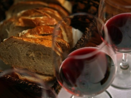 France no longer produces the most wine in the world