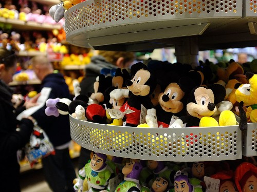 Disney World's shopping outlets will save you tons of money