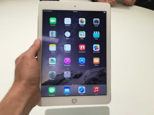 I'm Never Going To Upgrade My First-Generation iPad — Here's Why