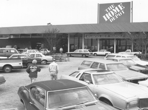 Why Home Depot's cofounder chased unsatisfied customers through the store's parking lot in the retailer's early days
