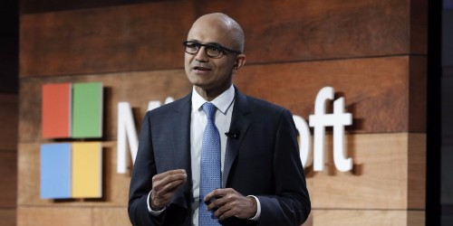 The 27 best tech CEOs, according to employees - Business Insider