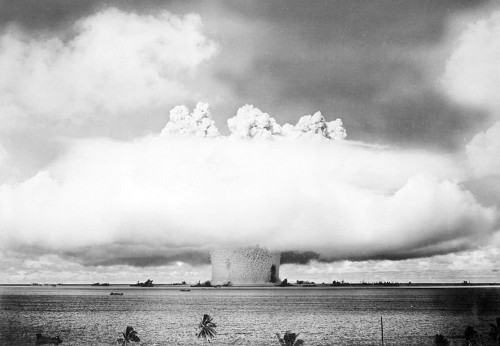 The US dropped 67 nuclear bombs on this tiny island nation — and now it's far more radioactive than we thought