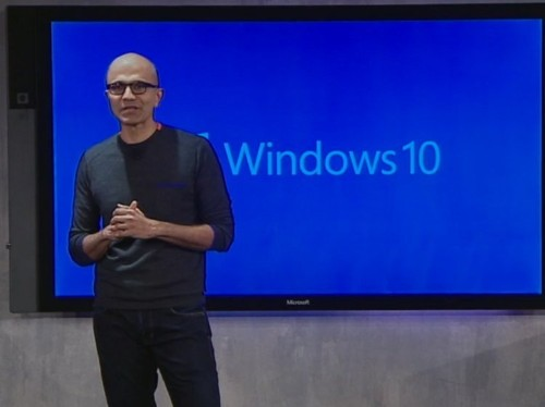 Windows 10 could soon be coming to your work computer, which is good news for Microsoft