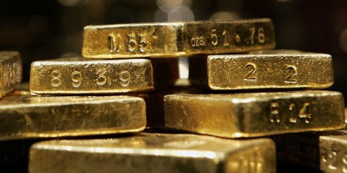 ANALYSTS: Gold Is Vulnerable To A Short Squeeze