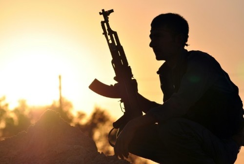 Kurdish-US alliance against IS stokes resentment in Syria