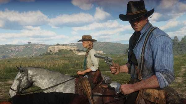 7 crucial things you should know before starting 'Red Dead Redemption 2' - Business Insider