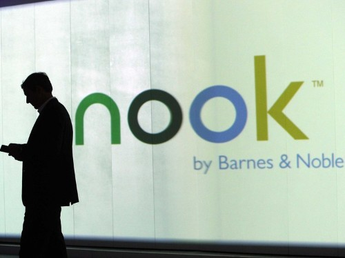 Barnes & Noble Fired Its Nook Hardware Engineering Staff