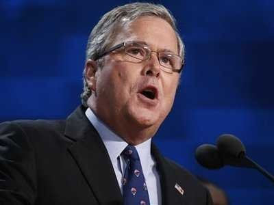 GOP Insiders Want Jeb Bush To Run For President