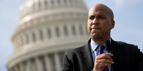 Who is Cory Booker? Bio, age, family, and key positions - Business Insider