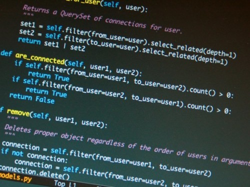 If you want a high-paying job as a back-end developer, now's your chance to learn to code Python and PHP for cheap