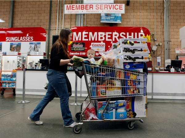 Costco workers reveal 6 things they'd never buy from the store - Business Insider