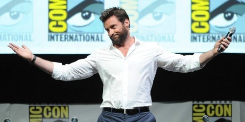 Hugh Jackman Says He Dressed Up As Wolverine At Comic-Con And No One Recognized Him