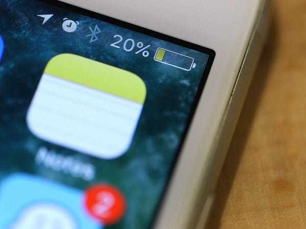 Apple iPhone shutdown bug has me considering Android - Business Insider