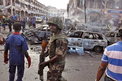 Boko Haram May Have Just Pulled Off One Of The Worst Terrorist Attacks Ever
