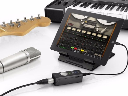 This is the one iPhone accessory every musician should own
