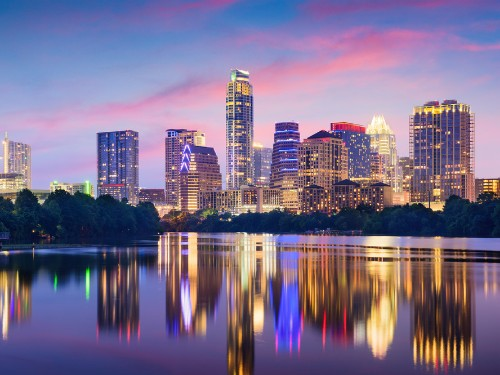 The 25 fastest-growing cities in the US, ranked - Business Insider