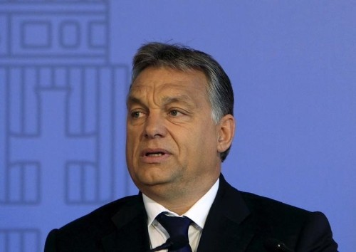 Hungary's treatment of refugees is being called 'xenophobic and anti-Muslim'