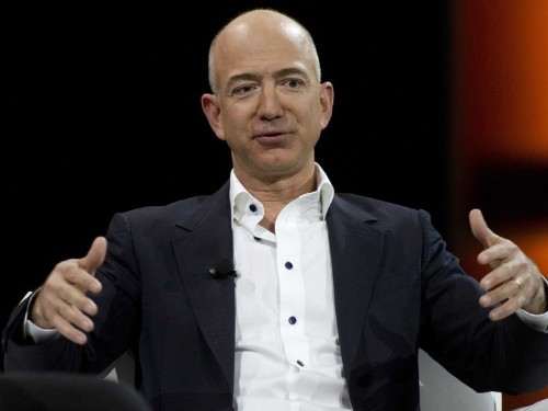 Amazon Is Testing Its Own Wireless Network, Which Hopefully Means It's Going To Try To Crush AT&T And Verizon