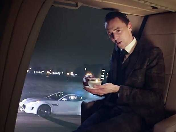 Here's Jaguar's Cinematic Super Bowl Ad Explaining Why All The Best Movie Villains Are British