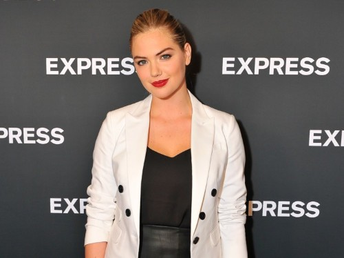 Guess cofounder will step aside as the company investigates Kate Upton's allegations of sexual misconduct