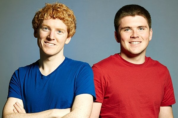 Visa pumps money into payments startup Stripe, now worth $5 billion
