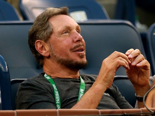 Larry Ellison says that Oracle was once a week away from not being able to pay employees — here's the lesson he learned from the experience