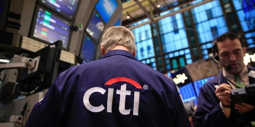 Citigroup posts strong trading results amid layoffs, beats profit estimates (C)