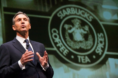 Starbucks Will Pay Full College Tuition For Thousands Of Its Workers